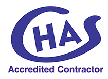 CHAS-acredited-contractor